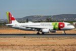 Airbus A320-214, TAP Portugal JP6692115.jpg