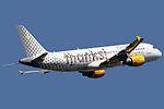 "Airbus A320-214 EC-JZQ ""50 Million thanks stickers"" (8729268384).jpg"