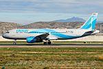 Airbus A320-216, Clickair AN1468126.jpg