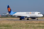 Airbus A320-232, Israir JP7662896.jpg