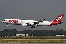 巴西南美航空