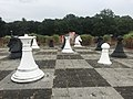 Aire de Beaune-Mercueil - jeu d'échecs.JPG