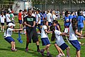 "Airman, soldiers share in ""Sports Day"" with local children 140204-Z-ZZ999-262.jpg"