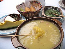 Chicken soup - Wikipedia