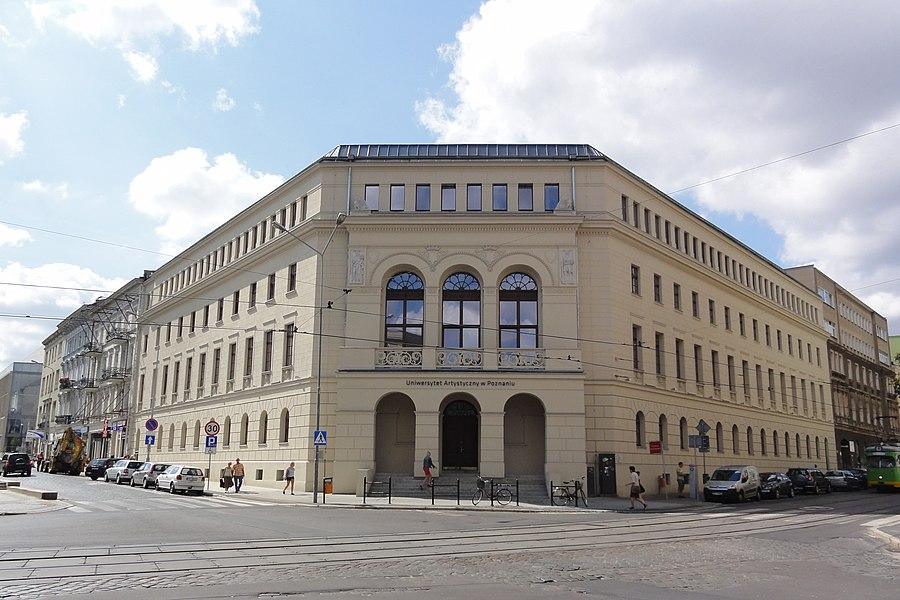 University of Fine Arts in Poznań