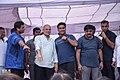 Akash Sharma With Bhupesh Baghel.jpg