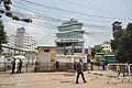 Akash Tower - 781 Anandapur - Eastern Metropolitan Bypass - Kolkata 2016-08-25 6128.JPG