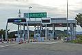Akita expressway Gojome-Hachirogata IC.jpg