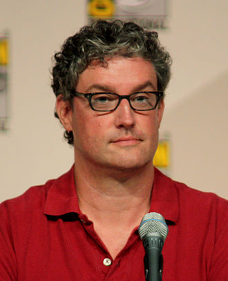 Stark Raving Dad - Al Jean co-wrote the episode with Mike Reiss.