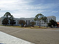 Ala Dept. of Public Safety Headquarters and Museum Feb 2012 02.jpg