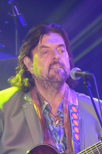 Alan Parsons - Alan Parsons in 2017