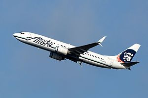 Alaska Airlines, Boeing 737-890(WL), N589AS - SEA (21064945230).jpg