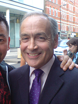 Alastair Stewart - Image: Alastair Stewart 31.08.07