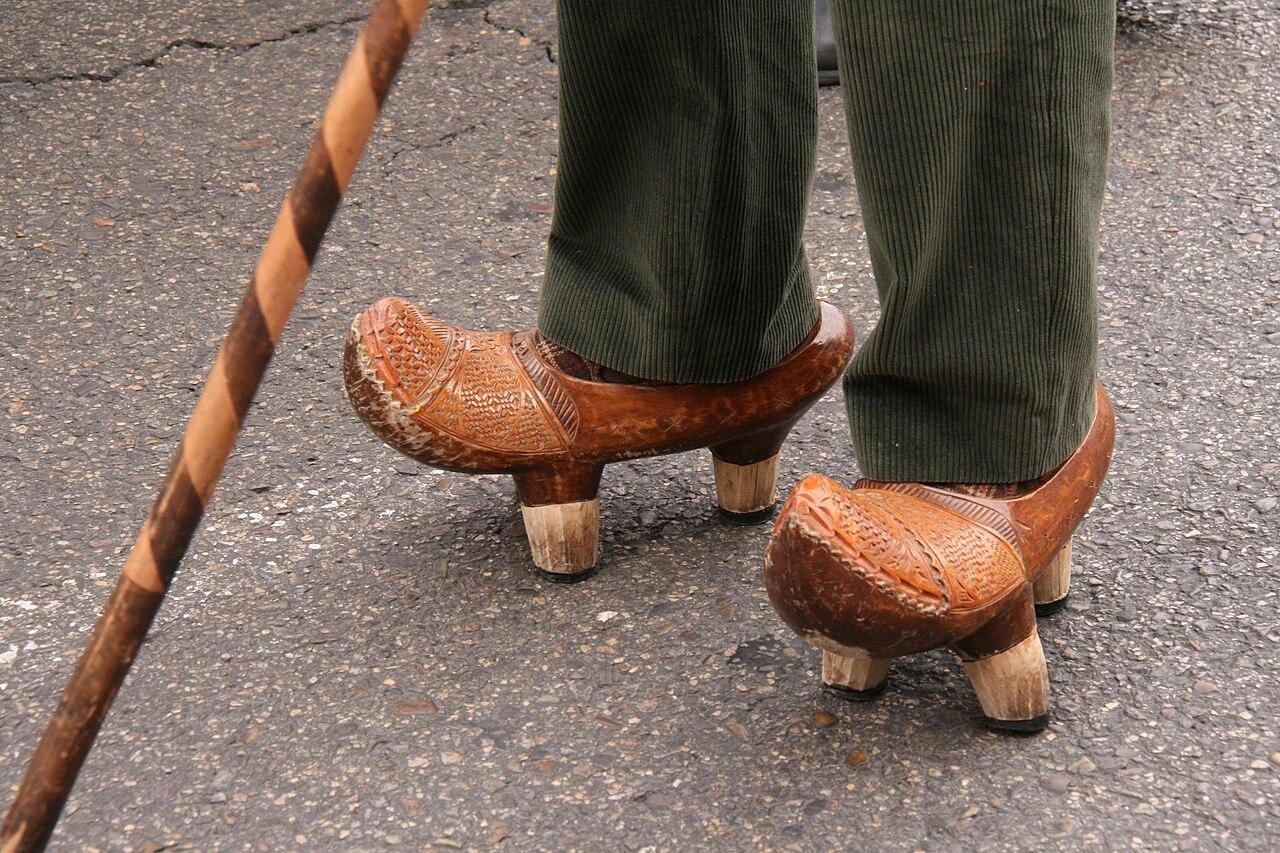 Mens Shoes Ireland