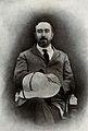 Albert John Chalmers. Photomechanical print. Wellcome V0027819.jpg