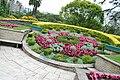 Albert Park - Floral Clock.jpg