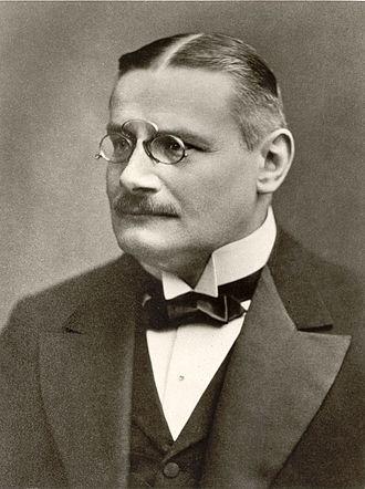 Albert von Le Coq - Albert von Le Coq