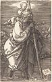 Albrecht Dürer - Saint Christopher Facing Left (NGA 1943.3.3547).jpg