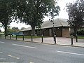 Aldershot Tourist Information Centre - geograph.org.uk - 994918.jpg