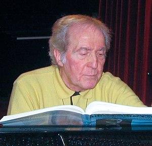 Ciccolini, Aldo (1925-2015)