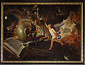 Alegoría de Joseph Heintz el Joven, Pinacoteca de Brera, Milán..jpg