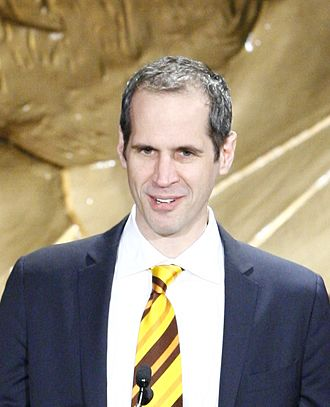 Alex Blumberg - Blumberg at the 68th Annual Peabody Awards in 2009.