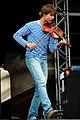 Alexander Rybak @ Døgnvill 2009 05.jpg