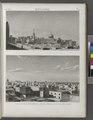 Alexandrie (Alexandria). 1. Vue de la place des tombeaux; 2. Vue des terrasses d'une partie de la ville (NYPL b14212718-1268807).tiff