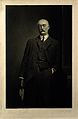 Alfred Chune Fletcher. Photogravure by L. Goetze after J. D. Wellcome V0001943.jpg