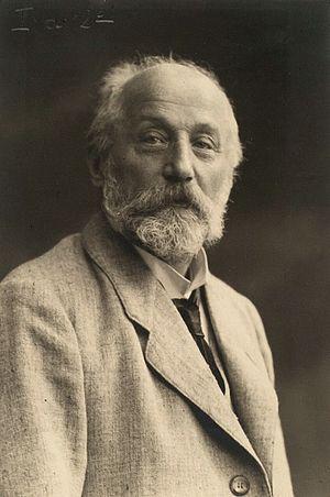 Alfred von Domaszewski - Alfred von Domaszewski