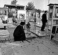 Ali Khamenei visits Block 24 of Behesht-e Zahra cemetery (4).jpg