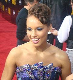 Alicia Keys  Wikipedia