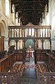 All Saints, Tilney All Saints, Norfolk - West end - geograph.org.uk - 310404.jpg