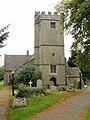 All Saints Church, Llanfrechfa - geograph.org.uk - 1634301.jpg