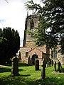 All Saints church - geograph.org.uk - 1325503.jpg