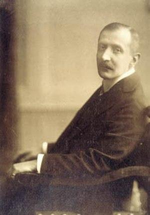 György Almásy - György Almásy