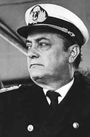 Armando Lambruschini - Image: Almirante Armando Lambruschini