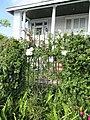 Along Bayou St. John, New Orleans - Moss Street April 2016 05.jpg