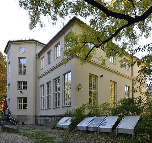 Alpines Museum M Ef Bf Bdnchen Cafe