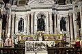 Altar - Cappella di San Gennaro - Duomo - Naples - Italy 2015 (2).JPG