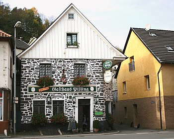 Gasthaus Pilling
