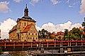 Altes rathaus bamberg - Flickr - Stiller Beobachter.jpg
