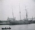 Amalthea, Malmö hamn.JPG