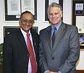 Ambassador Roemer welcomes FICCI.jpg