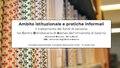 Ambito istituzionale e pratiche informali - Il trattamento dei fondi di persona nel Centro Bibliotecario di Ateneo dell'Università di Salerno - Boccone,Rivelli.pdf