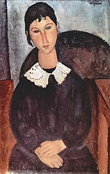 Amedeo Modigliani: Q3929326