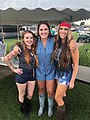 Amelia Presley, Allie Colleen Brooks, KK Bodiford (Hughesville, PA 2019).jpg