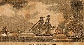 USS <i>Argus</i> (1803)