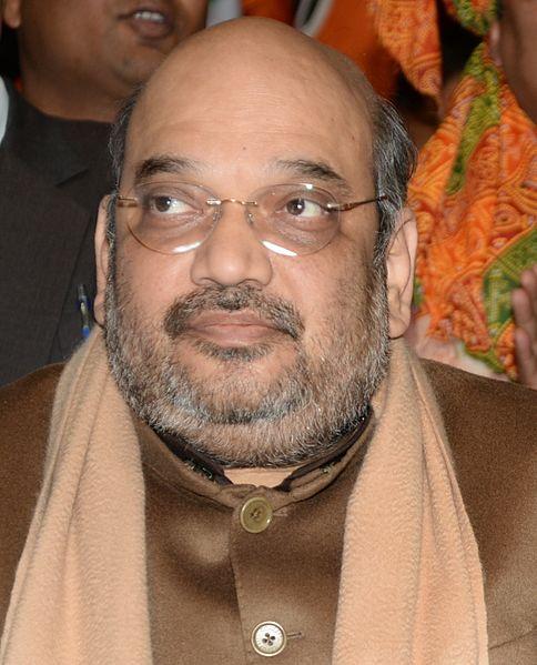Image result for अमित शाह