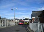 Ammanford bus station - geograph.org.uk - 1740237.jpg